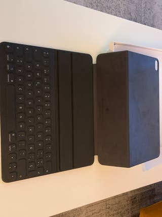 Funda Teclado iPad Pro 12.9