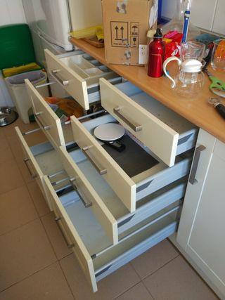 cocina polilaminada