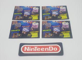 Flyers Nintendo