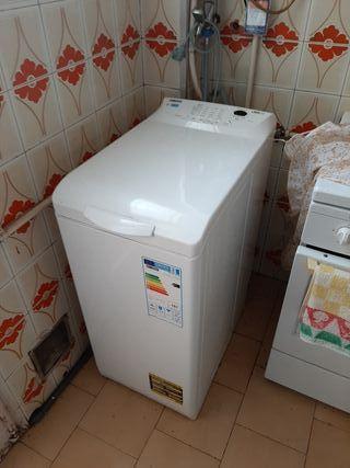lavadora de carga superior en Mollerussa