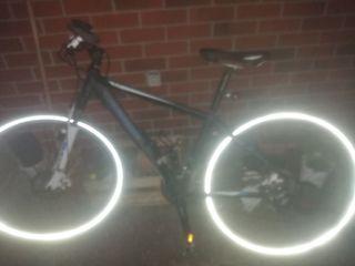 bicicleta orbea prefecto estado