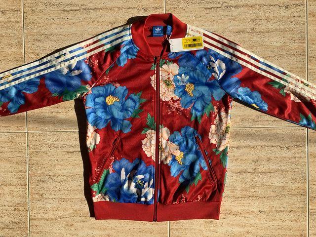 NUEVA Chaqueta Adidas