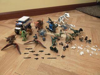 LEGO Jurassic Park - Jurassic World