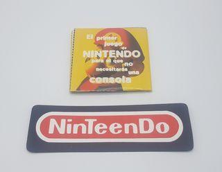 Catálogo Club Nintendo