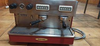 Cafetera Monroy automática