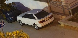 Audi 90 coupe 1991