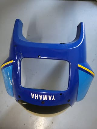 cúpula Yamaha tzr 125