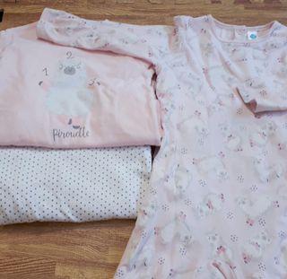 pijamas enterizo NUEVO niña entero pijama lote