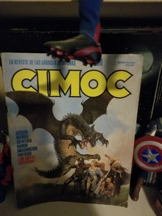 Cimoc - 58