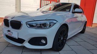 BMW 118D 3P. PAQUETE M 150 CV 2015