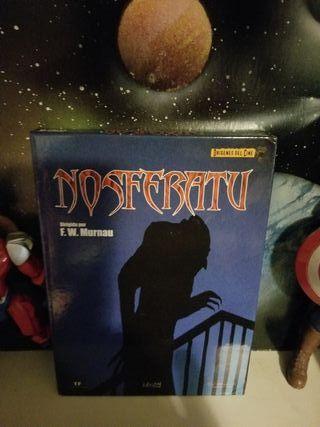 Murnau - Nosferatu