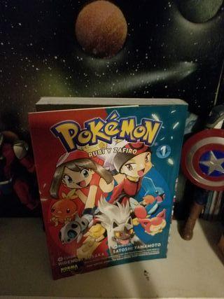 Pokemon - 1