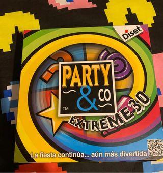 Juego party