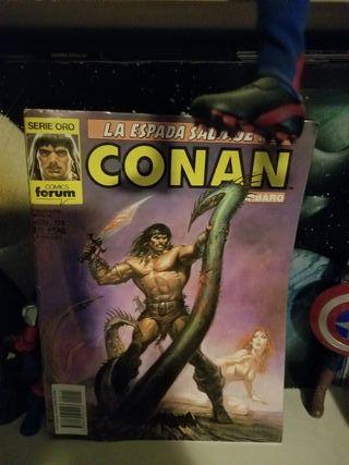 La Espada Salvaje De Conan - 115