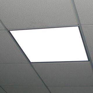 PANELES LED PARA OFICINAS MEDIDA 60X60