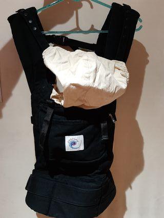 mochila portabebés Ergobaby