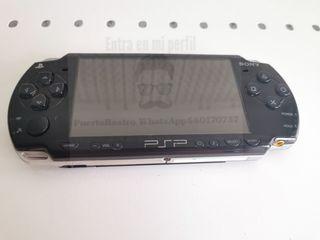 Consola Psp-2004