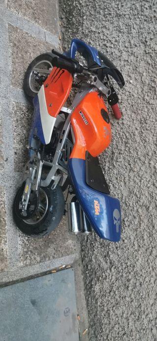 Minimoto 49cc