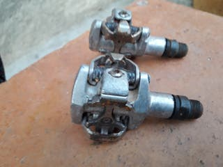 pedales automáticos pd m505