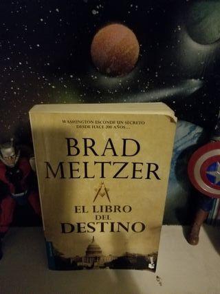 Brad Meltzer - El Libro Del Destino