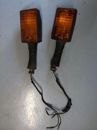 intermitentes Yamaha tzr 125