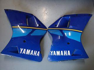 carenados laterales Yamaha tzr 125