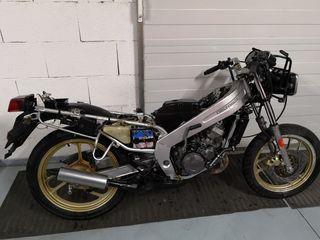 vendo despiece Yamaha tzr 125