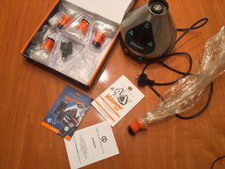 Digital Volcano vaporizer + 4 bolsas nuevas