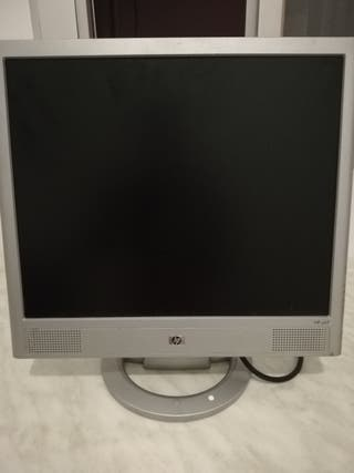 MONITOR PC HP