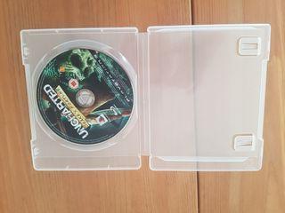 """Videojuego de PS3 """"Uncharted: el tesoro de Drake"""""""