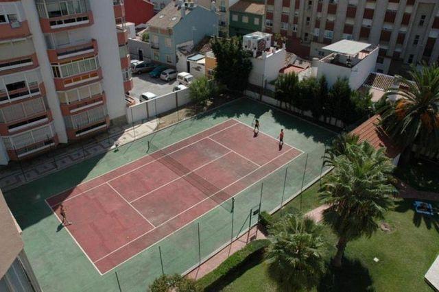 Piso en alquiler en Centro en Vélez-Málaga