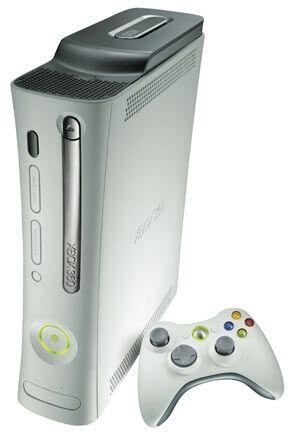 Xbox 360 + Mandos + Cableado + Juego