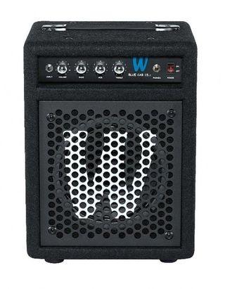 Warwick Blue Cab 15.1 15 Watt Bass Combo Amp
