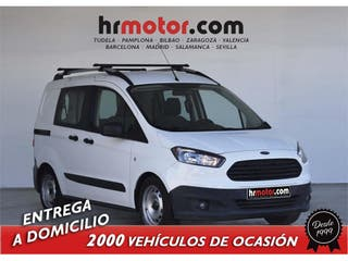 FORD Transit Courier Kombi 1.6TDCi Ambiente