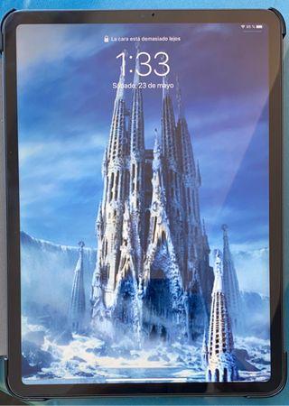 iPad Pro 256GB 2019 d diciembre,nada de envíos