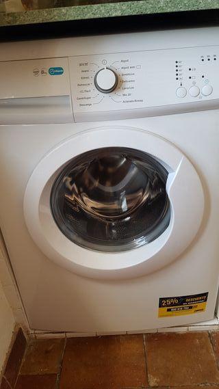lavadora nueva