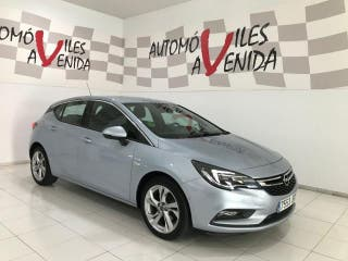 OPEL Astra 5p Dynamic 1.4 Turbo 92 kW (125 CV) Start/Stop