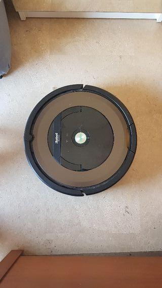 Roomba wifi gama alta +accesorios extra