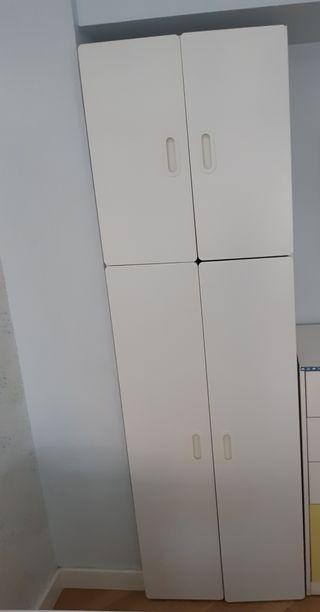 Armario STUVA de Ikea