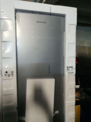 frigorífico Samsung siempre bochs balay
