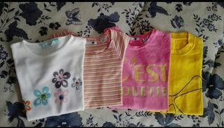 Lote camisetas Ropa camiseta camisas camisa blusas