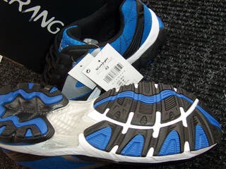 Zapatillas nuevas para correr 43