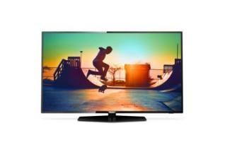 """Televisor Smart LED 4K ultraplano de 126 cm (50"""")"""