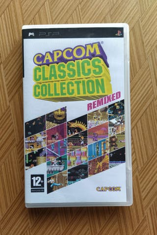 Pokemon Stadium Jap y Capcom Classic Collection
