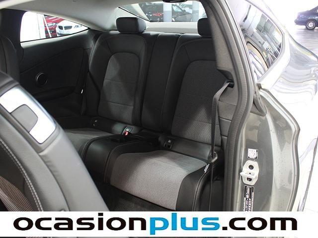 Mercedes-Benz Clase C C Coupe 220 d 125 kW (170 CV)