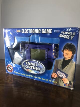 Family Game Family Fortunes