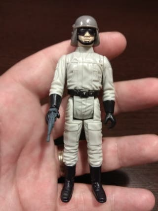 STAR WARS VINTAGE KENNER