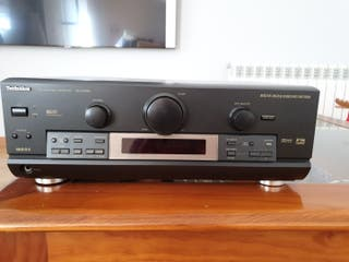 HOME CINEMA 5.1 TECHNICS/PANASONIC