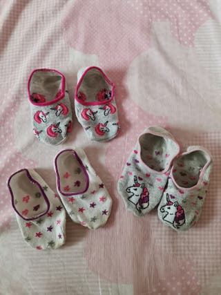 Regalo calcetines pinkies