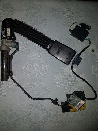 anclaje cinturón de seguridad bmw e46